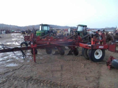 Used White 588 Tillage Parts