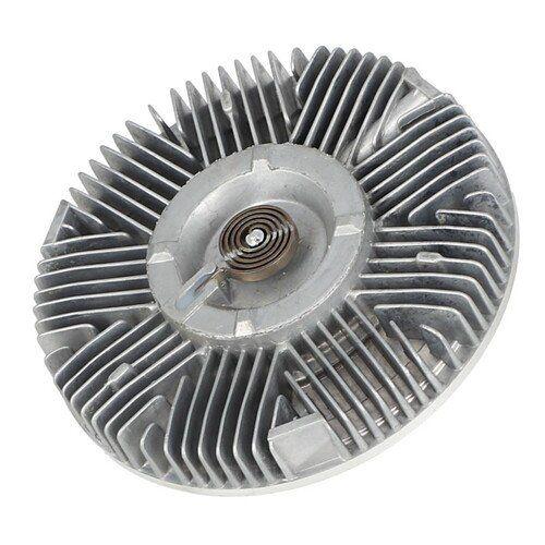 Viscous Fan Clutch Assembly , New, Case IH, 226165A3, McCormick, 226165A3
