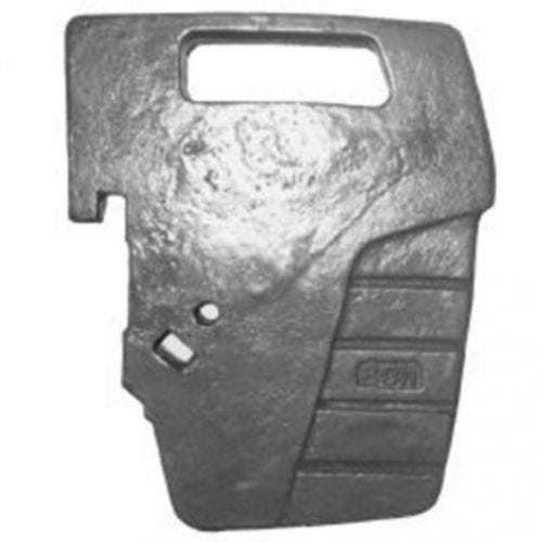 Weight - Suitcase, New, Massey Ferguson, 79018801
