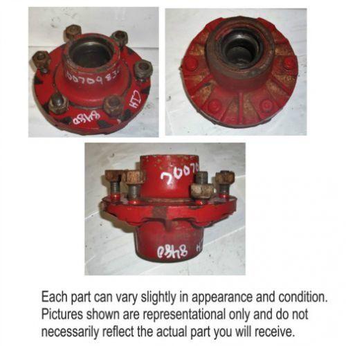 Wheel Hub, Used, Case IH, 700709830