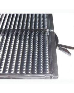 "102982 | 1-3/8"" Narrow Spaced Adjustable Chaffer | New | John Deere | CTS | CTSII | 9400 | 9410 | 9450 | 9500 | John Deere CTS CTSII 9400 9410 9450 9500 9510 9550 9560 9650 9650 CTS |"