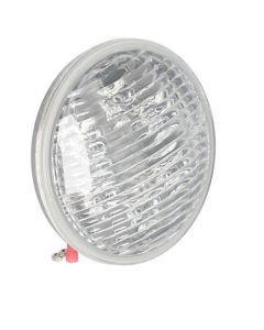 LED Conversion Headlight Bulb - Flood Beam with Fluted Lens 18W 4.5
