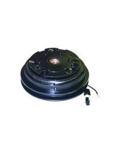 AC Compressor Clutch, New, John Deere, RE10975