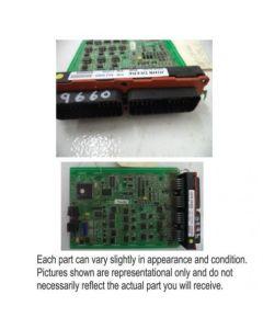 430554 | Active Header Height Control Board | John Deere 9450 9550 9650 9650 STS 9660 9750 9750 STS 9760 | AH216995