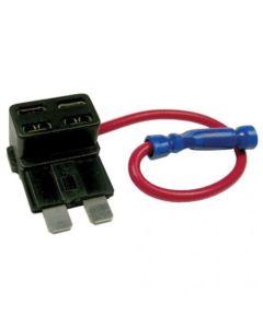155055 | Add a Circuit Fuse Holder | 16 Gauge | 10 Amp |