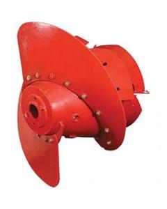 113065 | AFX Rotor Front Kit | Case IH 1640 1644 1660 1666 2144 2166 2344 2366 | International | Farmall | IH 1440 1460 |