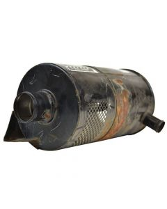 431703   Air Cleaner Assembly   John Deere 8875   New Holland L865 LX865 LX885      MG86529580   86529580   MG86504714