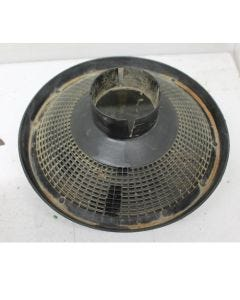 499847 | Air Cleaner Cap | John Deere 2555 2650 2650N 2750 2755 2850 2855 2855N 2950 4030 4040 4050 4055 4230 4240 6000 6100 6500 |  | AR72336