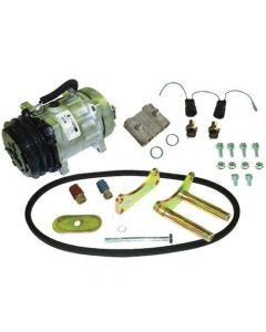 163384 | Air Conditioning Compressor Conversion Kit | Allis Chalmers 7000 7010 7020 8010 8550 |