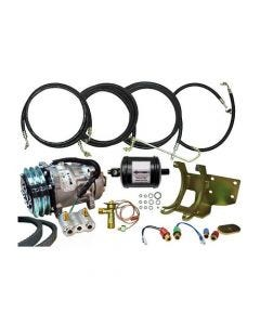168033 | Air Conditioning Compressor Conversion Kit | Allis Chalmers 7045 7060 7080 |