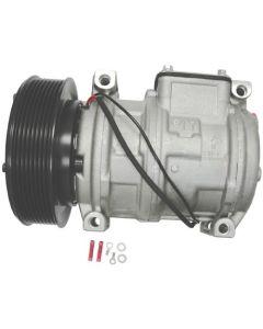 111401 | Air Conditioning Compressor - John Deere | AH169875 | John Deere A400 C670 CT322 CT332 CTSII D450 R450 S550 S560 T550 T560 |  | AH169875 | AN221429 | RE46609 | RE69716 | TY6764 | DH400539 | FFSB110320 | KV22898 | SE501459 | SE501462 | TY24304