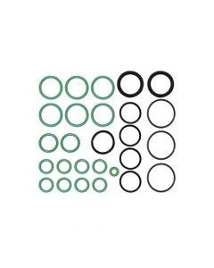 170728   Air Conditioning Compressor O-Ring Kit   John Deere 430 530 630 730 830 2040 2240 2440 2640 2940  