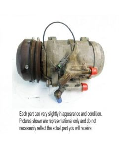 414078 | Air Conditioning Compressor | John Deere CTS 300D 310D 315D 2355 2555 2755 2855 2855N 2955 3055 3155 3255 3430 3830 4050 4055 4250 4255 4420 4425 4435 4450 4455 4555 4560 4650 4755 4760 4850 4955 4960 |  | TY6626 | AR99850 | RE12513 | SE501460