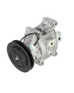 117440   Air Conditioning Compressor - w/Clutch   AGCO   Challenger / Caterpillar   Kubota   Massey Ferguson   Challenger MT285B MT295B MT297B   Kubota B3030 L3240 L3430 L3540 L3940 L4240 L4310 L4330 L4630 L4740      6251414M91   6A671-97110   6244536M92