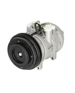 114078 | Air Conditioning Compressor -  w/Clutch | Denso Style | Case IH 4994 | John Deere CTS 300D 310C 310D 315C 315D 344E 410B 410C 410D |  | A165850 | RE12513 | AH116654 | AR99850 | RE10972 | RE57936 | SE501460 | SE501464 | SE501480 | TY6626 | TY6766
