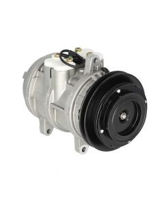 168852 | Air Conditioning Compressor -  w/Clutch | Denso Style | Case IH 4994 | John Deere CTS 300D 310C 310D 315C 315D 344E 410B 410C 410D |  | A165850 | RE12513 | AH116654 | AR99850 | RE10972 | RE57936 | SE501460 | SE501464 | SE501480 | TY6626 | TY6766