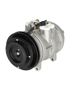 168853 | Air Conditioning Compressor -  w/Clutch | Denso Style | Case IH 4994 | John Deere CTS 300D 310C 310D 315C 315D 344E 410B 410C 410D |  | A165850 | RE12513 | AH116654 | AR99850 | RE10972 | RE57936 | SE501460 | SE501464 | SE501480 | TY6626 | TY6766