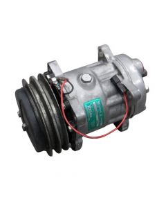 439416 | Air Conditioning Compressor - w/Clutch | AGCO DT160 DT180 DT200 DT225 LT70 LT75A LT85 LT90A RT95 RT115 RT130 RT145 8775 9735 9745 | Massey |  | 1688310M1 | 3712528M2 | 315.732.0 | 3386861M1 | 3763384M91 | 3777315M12 | 3782613M2 | 4708 | 8088