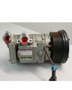 430942 | Air Conditioning Compressor with Pulley | John Deere S650 S660 S670 S680 S685 S690 T550 T560 T660 T670 W540 W550 W650 W660 7280 7380 7480 7580 7780 8100 8200 8300 8400 8500 8600 | AH236432