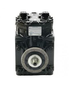Air Conditioning Compressor - York Cat / fits International 3288 3088 3688 fits Case IH 1640 1660 1680 fits Lexion fits Massey Ferguson fits CLAAS