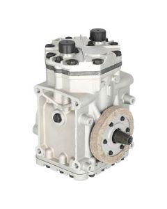 109923 | Air Conditioning Compressor - York Style Valeo | w/o Clutch | International | Case IH | Case IH 1620 1640 1660 1670 1680 1682 1822 1844 | CLAAS 860 880 | International |  | 077.988.0 | 1255750C92 | 1924008C1 | 625.855.0 | 625.999.0 | CL625855C0