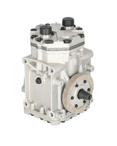 Air Conditioning Compressor - York Style Valeo, Case, Ford, International, Minneapolis Moline