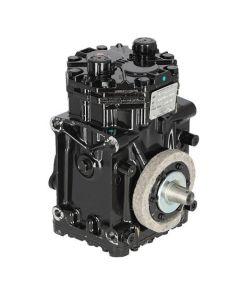 110116 | Air Conditioning Compressor - York | w/o Clutch | CLAAS | International | Massey Ferguson | Case IH 782 | CLAAS |  | 118250C91 | 621.029.0 | 7020696 | 7020696 | 118250C92 | 237412M91 | 86513456 | 118250C92 | 1924006C1 | 1924006C2 | 118250C91