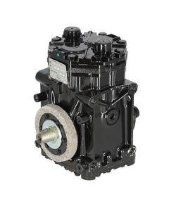 Air Conditioning Compressor - York, w/o Clutch,Case, Ford, International, Minneapolis Moline, Oliver