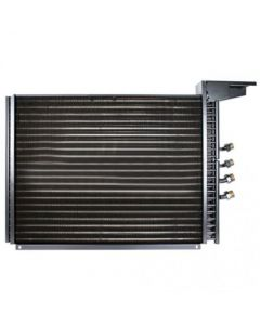 Air Conditioning Condenser with Oil Cooler fits John Deere 9780 9500 9410 9610 9600 9500 SH 9650 CTS CTSII 9550 SH 9450 9400 9510 SH 9550 9510