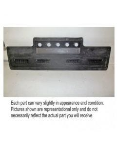 427444 | Air Conditioning / Heat Control Panel Bezel | Black | 4 Vents | John Deere 2320 2420 3430 3830 4030 4040 4050 4230 4240 4250 4350 4425 4430 4440 4450 4630 4640 4650 4840 4850 5720 5730 5820 5830 6000 6620 7720 8430 8440 8450 8630 |  | H121828