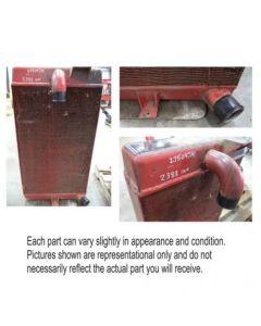 430143   Air to Air Cooler   Case IH 2388      275097A2   363505A1   275097A1