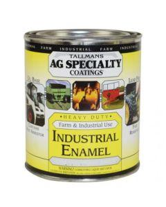 108324   Allis Chalmers Cream Tractor Paint   Gallon  