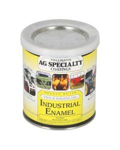 108323   Allis Chalmers Cream Tractor Paint   Quart  