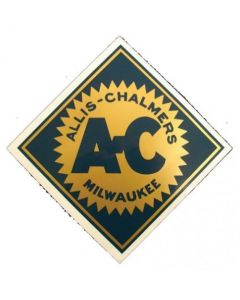 100147 | Allis Chalmers Decal | 6