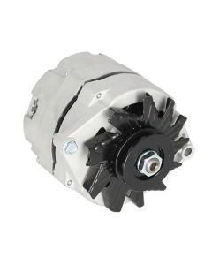 111768 | Alternator - Delco Style (7127-12) | Bobcat 632 1075 | International | Farmall | IH Cub Cub Lo-Boy Cub 154 Cub 185 |  | 1536554 | 9G6080 | 3604663RX | 391887C91 | AR56728 | 530440M92 | 20-3066967 | 66020 | 7127-12 | 7185-12 | 391890C91 | RE31694