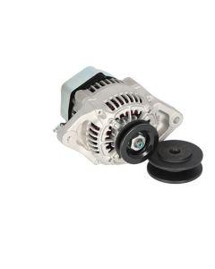113600 | Alternator - Denso Style (12081) | John Deere Gator HPX4x4 Gator TH 6x4 Gator Trail HPX4x4 Gator TS 4x2 Utility Gator TX Gator XUV 620i 5210 |  | 101211-2470 | 12081 | 290-183 | 101211-2471 | 9761219-247 | RE46043 | RE72917 | TY25241 | RE729171