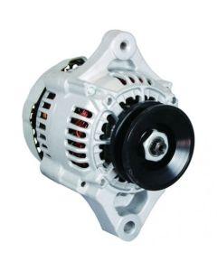 113319   Alternator - Denso Style (12189)   New Holland MC22 TC21D TC24D   Ford 1220      100211-1610   15881-64200   12189   290-198   290-439   100211-1630   100211-1640   100211-1680   100211-4690   100211-1650   100211-4440   100211-4450