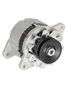 118578   Alternator - Hitachi Style (12126)   Gehl SL3410 SL3610   Isuzu 3KC1   5812003580   5812003580LR120-23   204-205   12126   LRA01297   90-25-1056