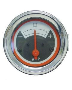 Amp Meter Gauge fits Oliver 1955 1755 2150 1950 1655 1555 1550 1750 1850 1650 1855 2050 fits White 2-62 2-78 4-78 fits Minneapolis Moline G750 158583A
