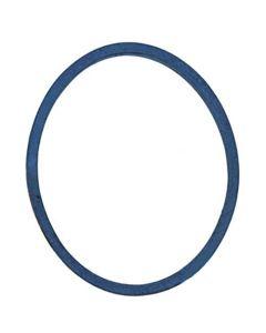 166414 | Aramid Blue V-Belt - 1/2