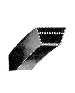 166452 | Aramid Blue V-Belt | 1/2