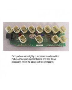 497637 | Armrest Circuit Board | John Deere CTS CTSII 9400 9410 9500 9500 SH 9510 9510 SH 9600 9610 | AH153332 | AH130543 | AH137212 | AH137788 | AH141265 | AH143720