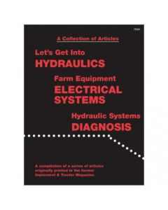 156874 | Article Collection of - Hydraulics - Electrical Systems - Hydraulic Diagnosis |