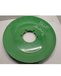 434704 | Auger Countershaft Drive Pulley | Unloading | John Deere C670 S550 S650 S660 S670 S670HM S680 S680HM S690 S690HM S760 S770 S780 S790 T550 T560 T660 T670 W540 W550 W650 W660 9450 9550 9550 SH 9560 9560 SH 9560 STS 9570 STS 9640 WTS |  | H161415