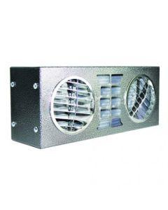 119684 | Auxiliary Heater | 16