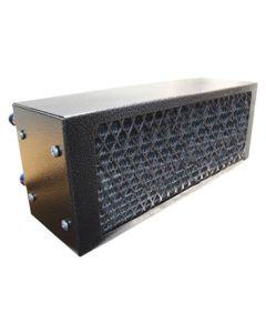 119686 | Auxiliary Heater | 16