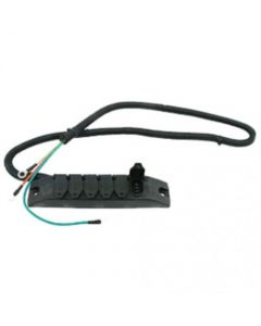 156689 | Auxiliary Power Strip | John Deere CTS CTSII 820 1020 1520 1530 2020 2030 2040 2240 2440 2520 2630 2640 2840 2940 3020 4000 4030 4040 4050 4055 4230 4240 4250 4255 4320 4430 4440 4450 4455 4520 4555 4560 4620 4630 4640 |  | RE68495 | RE67013
