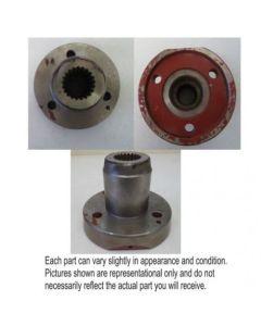 430144 | Auxilliary Hydraulic Pump Drive Hub | Case IH 1620 1640 1644 1660 1666 1670 1680 1688 2144 2166 2188 2344 2366 2388 | International | Farmall | IH 1420 1440 1460 1470 1480 |  | 196482C3