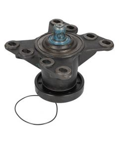 165138 | Axle Assembly | John Deere 4475 5575 | New Holland L140 L150 LS140 LS150 LX465 LX485 |  | MG86562320 | 86501234 | 87025350 | 86562320