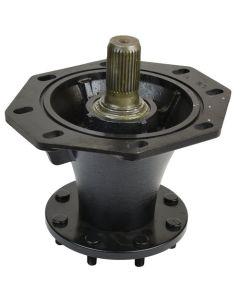 310152 | Axle Assembly | John Deere 240 250 317 318E 320 320 320E |  | KV26580 | KV20411 | KV20412 | KV22447